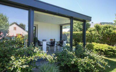 Des extensions de maison fabriquées en Aveyron